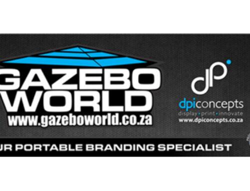 Gazebo World