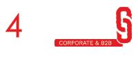 4Hotels Logo